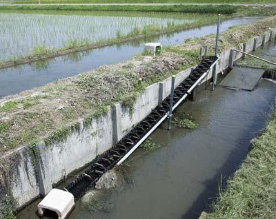 排水路|水の話|フジクリーン工業株式会社